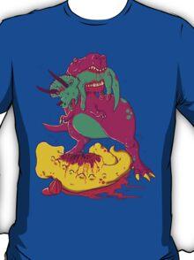 Arney is a Dinosaur from a prehistoric era T-Shirt