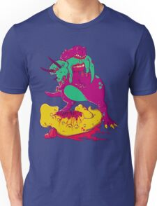 Arney is a Dinosaur from a prehistoric era Unisex T-Shirt