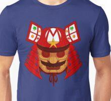 Super Samurai 64 Unisex T-Shirt
