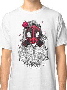 WAR & PEACE Classic T-Shirt