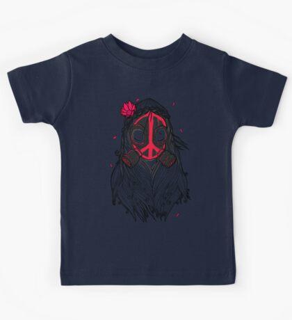 WAR & PEACE Kids Tee