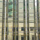 Building Reflection by Joan Wild