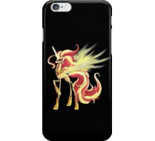 My Little Pony - MLP - Sunset Shimmer Alicorn iPhone Case/Skin
