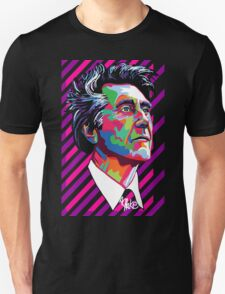 Ferry Suave Bryan Ferry Unisex T-Shirt