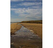 Reflection - Australia Photographic Print