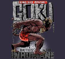 The Incredible Goku Unisex T-Shirt