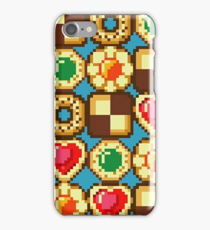 Yoshi's Cookies iPhone Case/Skin