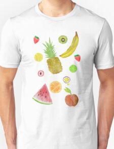 Fruit Fight! Unisex T-Shirt