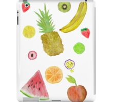 Fruit Fight! iPad Case/Skin