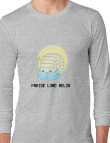Lord Helix Long Sleeve T-Shirt