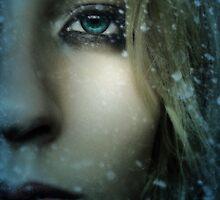 Winter Blues by MadKeane