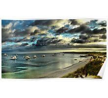 Rottnest Island Poster