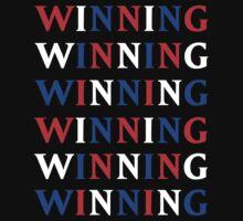 Winning One Piece - Long Sleeve