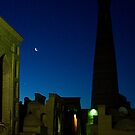 Khiva early dawn by Gillian Anderson LAPS, AFIAP