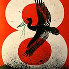 An Ocean of Oil - Pelican by Miriam Shilling