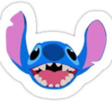 Stitch - Sticker Sticker