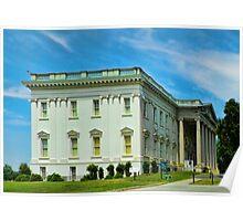 Staatsburgh Mansion Poster