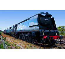 Tangmere. A Southern 'Spam Can' . . .  Photographic Print