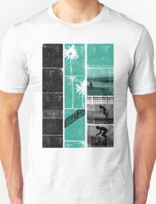 Sunset BLVD T-Shirt