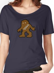 Solo Space Ape - Color Women's Relaxed Fit T-Shirt