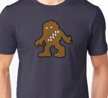 Solo Space Ape - Color Unisex T-Shirt