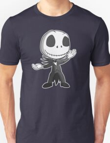 Jack the Pumpkin King Unisex T-Shirt