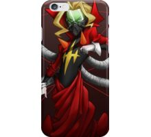 Shiro Iori - Kill La Kill iPhone Case/Skin