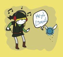 Hey Listen!!