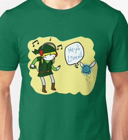 Hey Listen!! T-Shirt