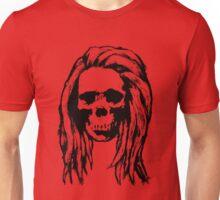 Dread-Skull Unisex T-Shirt