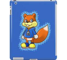 Conker  iPad Case/Skin