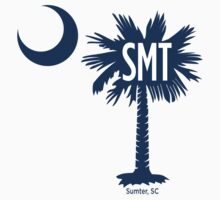 Sumter Destination Palmetto Moon by PalmettoTrading