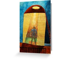 Rising Tide Greeting Card