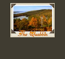 An Autumn View of the Quabbin Unisex T-Shirt