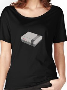 NES Women's Relaxed Fit T-Shirt