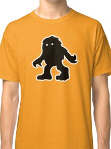 Bigfoot After Dark - Design by NoirGraphic. Classic T-Shirt