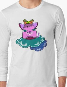 Cloud Tee Long Sleeve T-Shirt