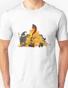 Despicable Hobbit... & Dwarfs  T-Shirt
