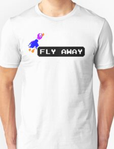 Flyaway Duck T-Shirt