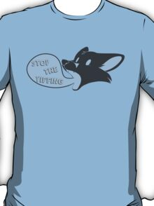 ''STOP THE YIFFING'' T-Shirt