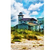 Simple Pleasures III ~ The Lighthouse Keeper Photographic Print
