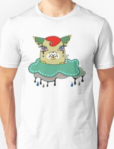 Rain Clouds Unisex T-Shirt