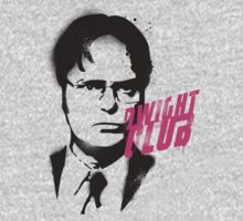 Dwight Club by Bdesigns