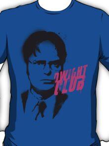 Dwight Club T-Shirt