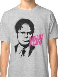 Dwight Club Classic T-Shirt