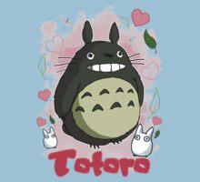 I Love Totoro
