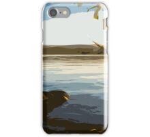 Summers Edge iPhone Case/Skin