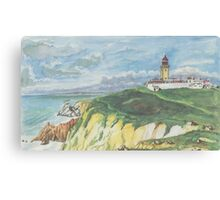 PORTUGAL SEASIDE Canvas Print