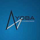 Ayoba Accessories Logo by Danny Huynh