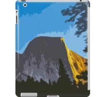 View from the Valley iPad Case/Skin